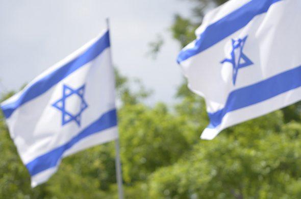 דגלי ישראל